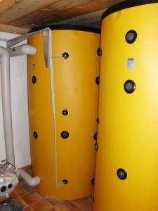 2 x 1.350 Liter