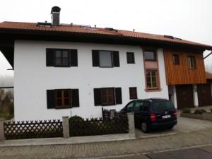 Saniertes Dreifamilienhaus